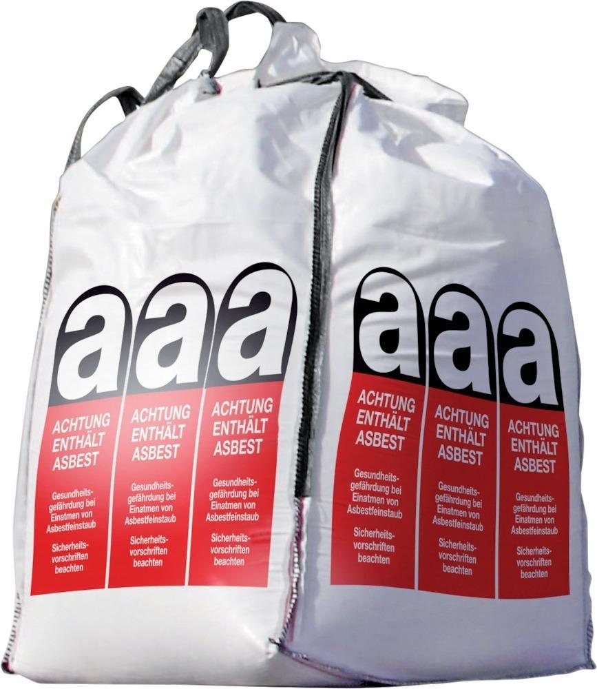 k verhoeven webshop big bag asbest 900x900x1100 mm 4053569091602. Black Bedroom Furniture Sets. Home Design Ideas